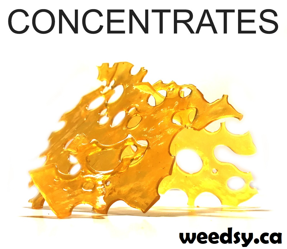 Where to buy weed concentrates online!