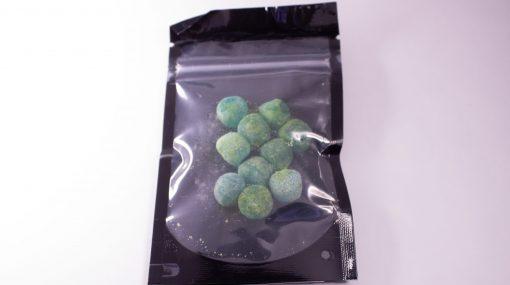 ESCALATE Gummies ( Blue Rasberry ) double