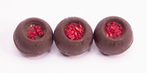 Online Dispensary Canada - Dark Chocolate Truffels