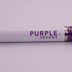 Online Dispensary Canada - Purple Sevens Vape Pen