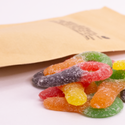 Online Dispensary Canada - Sour Key Gummies