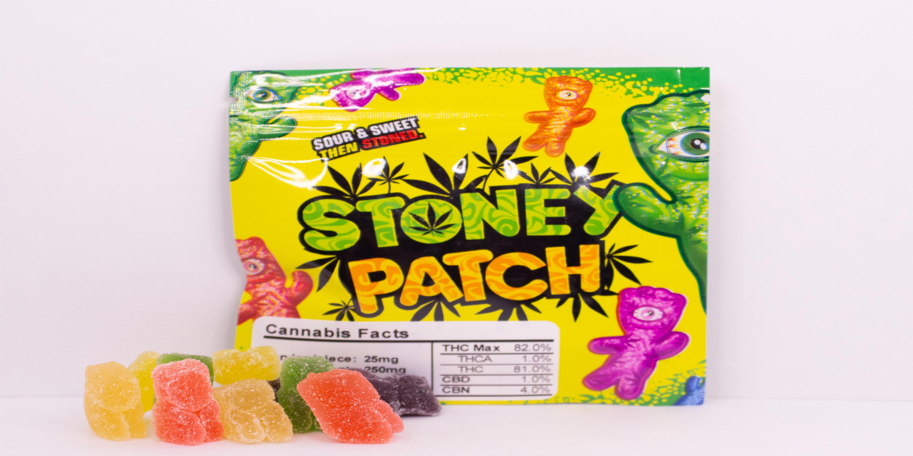 Online Dispensary Canada - Stoney Patch
