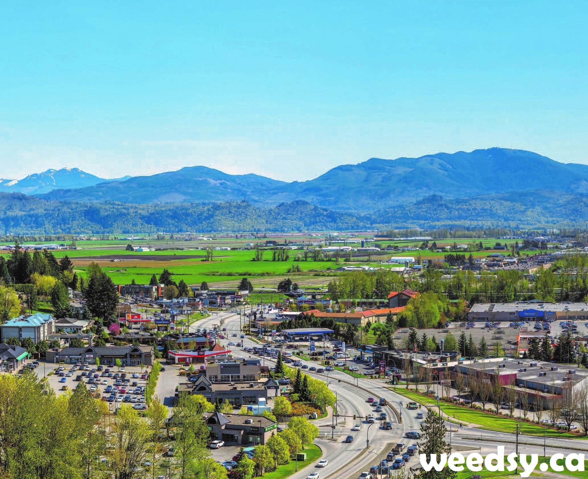 Abbotsford Dispensary