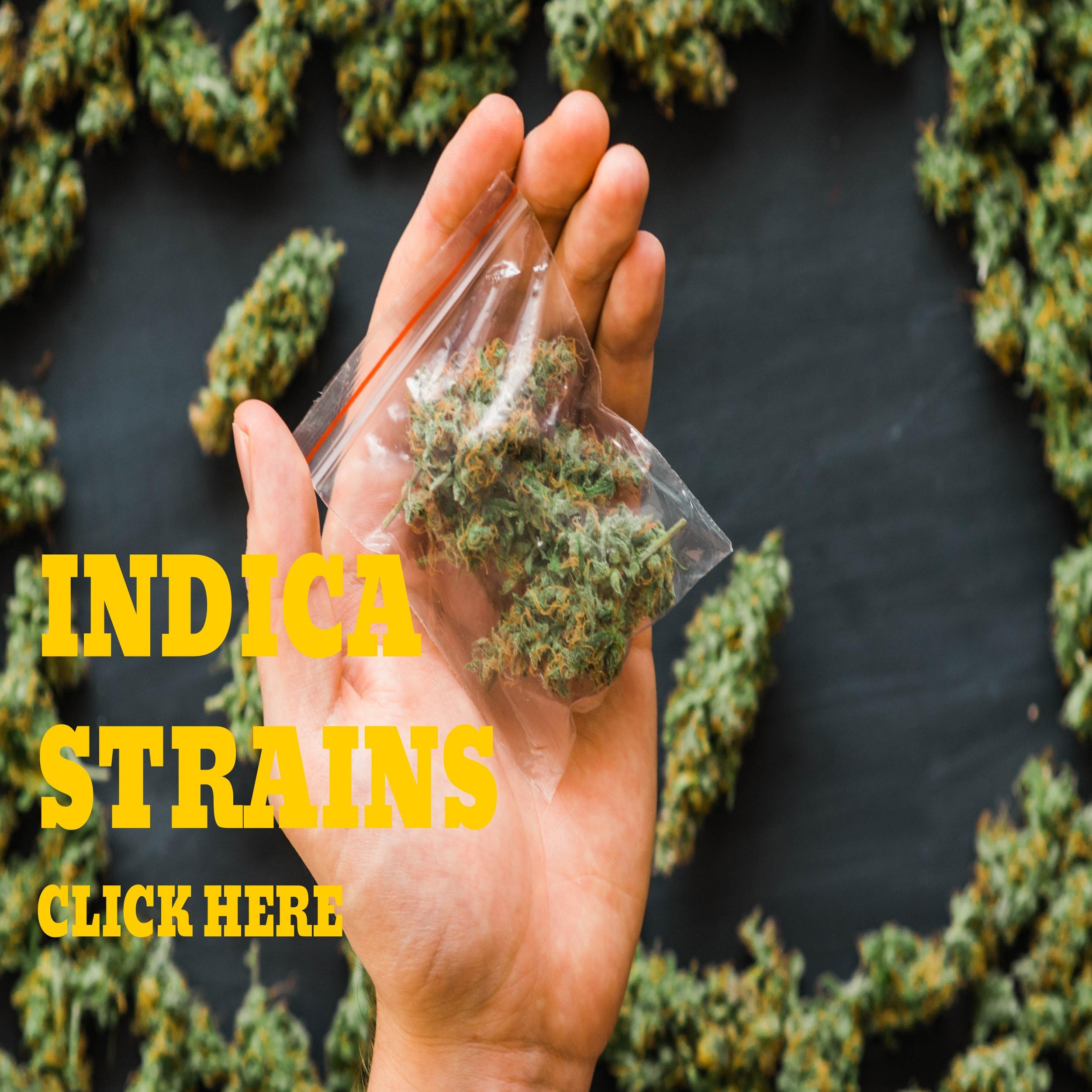 Online Weed Dispensary Toronto