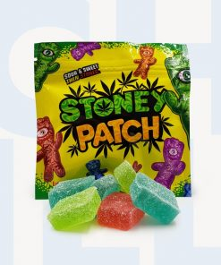 Stoney Patch Edibles